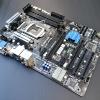 [MB 1155] BIOSTAR Hi-Fi H77S 2600OC GBlan + เพลตหลัง
