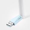 [อุปกรณ์เสริม] ตัวรับสัญญาน WIFI Mercury Mini USB Wireless LAN 150M