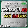 [AM3] Athlon II X3 440 3.0Ghz