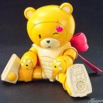 HGBF 1/144 005 Beargguy III (San)
