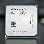 [AM3] Athlon II X4 645 3.1Ghz