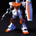 HGUC 1/144 067 Powered GM