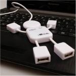 [อุปกรณ์เสริม] USB HUB 4 PORT