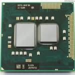 [CPU NB] Intel® Core™ i5-460M