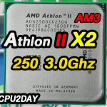 [AM3] Athlon II X2 250 3.0Ghz