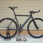 Fixed Gear Complete - FSD BASIC