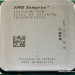 [AM3] Sempron 145 2.7Ghz
