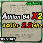 [AM2] Athlon 64 X2 4400+ 2.2Ghz