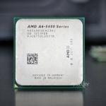 [FM2] APU A6-5400K 3.6Ghz Turbo 3.8Ghz