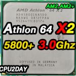 [AM2] Athlon 64 X2 5800+ 3.0Ghz