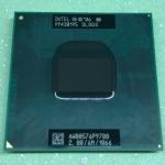 [CPU NB] Intel® Core™2 Duo P9700
