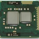 [CPU NB] Intel® Core™ i5-520M