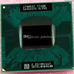 [CPU NB] Intel® Core™2 Duo T7600