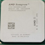 [AM3] Sempron X2 180 2.4Ghz