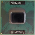 [CPU NB] Intel® Core™2 Duo T7200