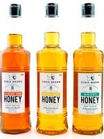 Cobie Brown Collection : Pure Natural Honey Thailand น้ำผึ้งเกสรป่าธรรมชาติ ขนาด 1050 G. (เลือกรสได้)