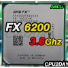 [AM3+] FX-6200 3.8Ghz Turbo 4.1Ghz