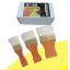 แปรงทาวานิช BUSS ขนาด 10 cm thumbnail 1