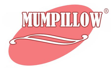 หมอนคนท้อง MumPillow