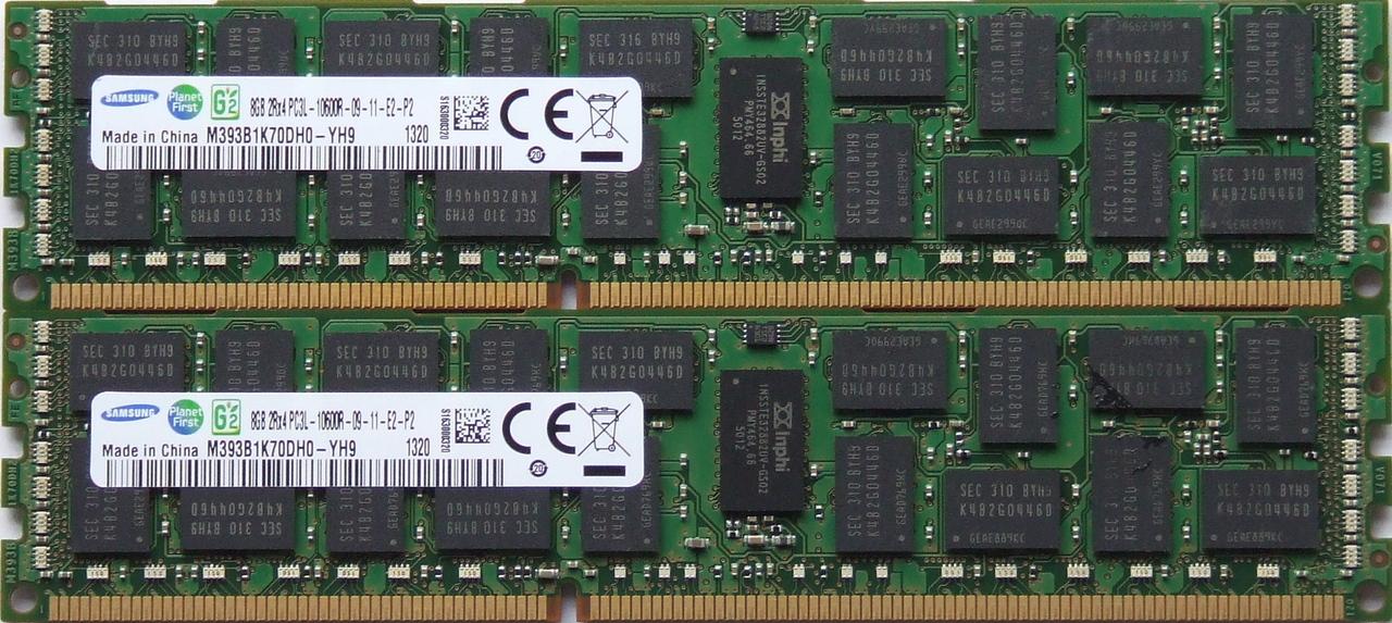 คละยี่ห้อ ECC REG DDR3/1333/4G for Server Only