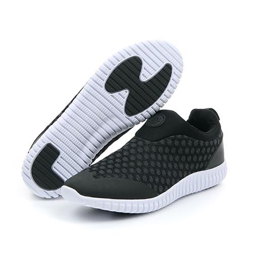 Sneakers Blank Black 230-280mm
