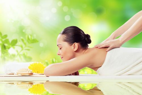 Massage Spa คลิกดูรายการ