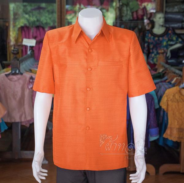 เสื้อสูทไหมญี่ปุ่น ไซส์ 2XL