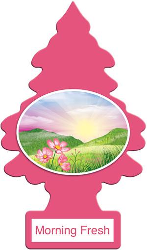 กลิ่น Morning Fresh เป็นกลิ่นที่ให้ความร่าเริง สบายใจ และสดใส ดั่งเช้าวันใหม่ที่สดชื่น