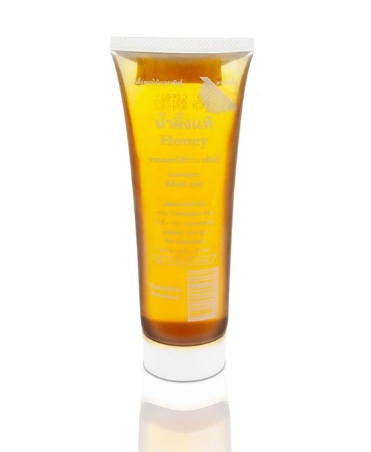 ยันฮี น้ำผึ้งแท้ 110 ml.