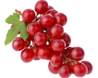 กลิ่น Red Grape (องุ่นแดง)
