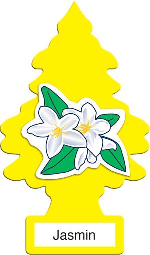 กลิ่น Jasmin ให้ความรู้สึกเหมือนได้ กลิ่นมาจากทุ่งดอกมะลิที่มีแสงแดดอ่อนๆอยู่เป็นกลิ่นที่หอมมากๆ ทำให้รู้สึกสดชื่นทุกครั้งที่ได้กลิ่น