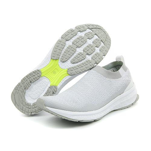 Sneakers Racer White 230-250mm