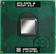 [CPU NB] Intel® Core™2 Duo P8800