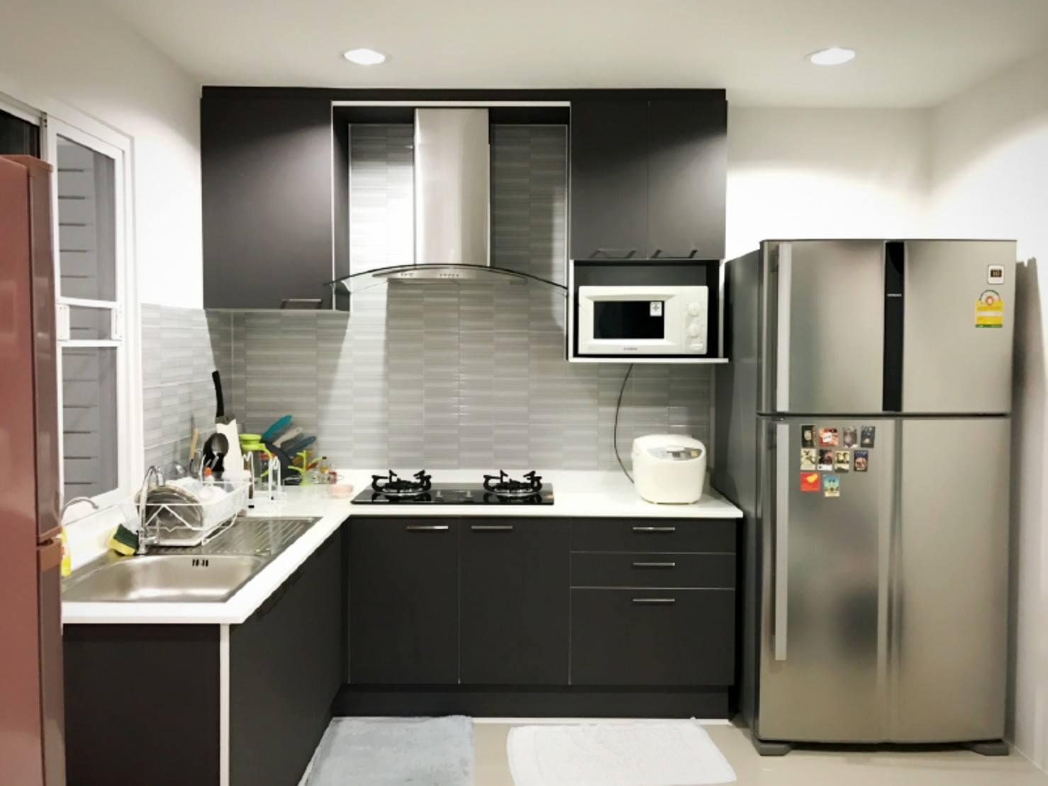 2 ตู้บน+ล่าง 1.2ตู้ล่าง