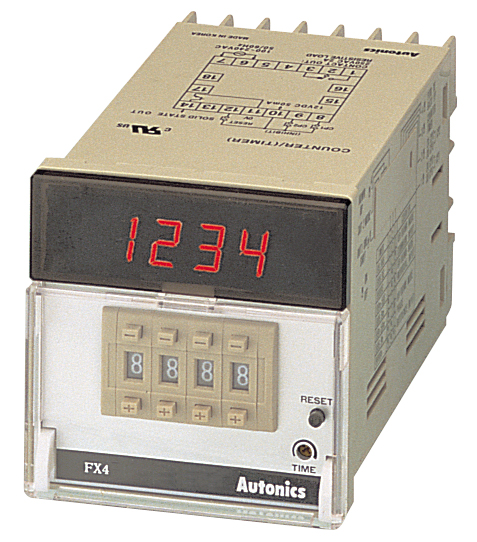 Autonics FX6-I, Up/Down Counter/Timers