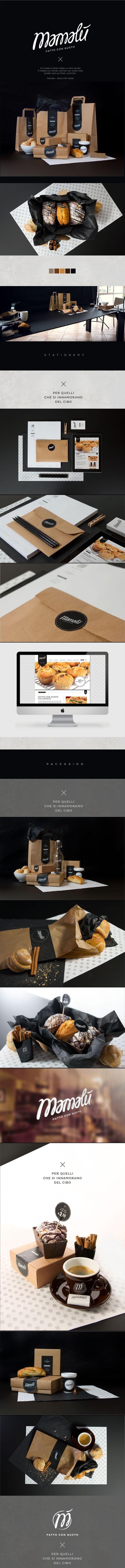 ไอเดียสำหรับการพิมพ์ สติ๊กเกอร์ฉลากสินค้า // สไตล์การออกแบบ ดีไซน์แบบเรียบๆ ฉลากไว้ใช้สำหรับ แปะกล่องกระดาษ ถุงกาแฟ