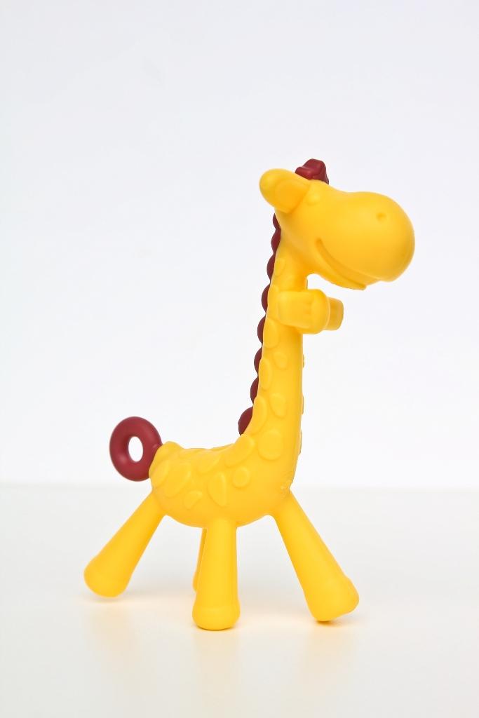 อังจูเดอะยีราฟ - Ange the Giraffe