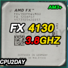 [AM3+] FX-4130 3.8Ghz Turbo 3.9Ghz