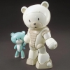 HGBF 1/144 022 Beargguy F (Family)