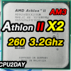 [AM3] Athlon II X2 260 3.2Ghz