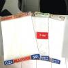 Tamiya Plastic Plate/Paper แ่นพลาสติก