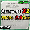 [AM2] Athlon 64 X2 5000+ 2.6GHz