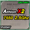 [AM2] Athlon 64 X2 7550 2.5GHz