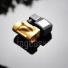 """โซลินอยด์วาล์วทองเหลือง N/C 220V AC 1/2"""""""