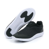 Sneakers Blank Black 230-280mm