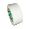 """เทปตีเส้น มีกาว สีขาว กว้าง 2"""" in. ยาว 33 m. adhesive tape pvc"""