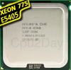 [775] Xeon E5405 775 (12M Cache, 2.00 GHz, 1333 MHz FSB)