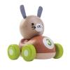 ของเล่นไม้เพื่อการเรียนรู้ ชุด BUNNY RACER
