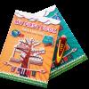 หนังสือภาพ 5 ภาษา