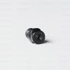 หัวพ่นหมอกแรงดันต่ำ ขนาด 0.5 mm ( หัวพลาสติก ) สำหรับการเกษตร ใช้กับแรงดัน 4 บาร์ขึ้นไป เกรียวนอก 1/8
